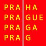 Logo hlavního města Prahy