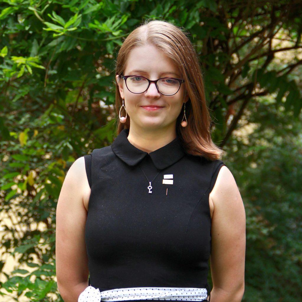 Judita Zelbová